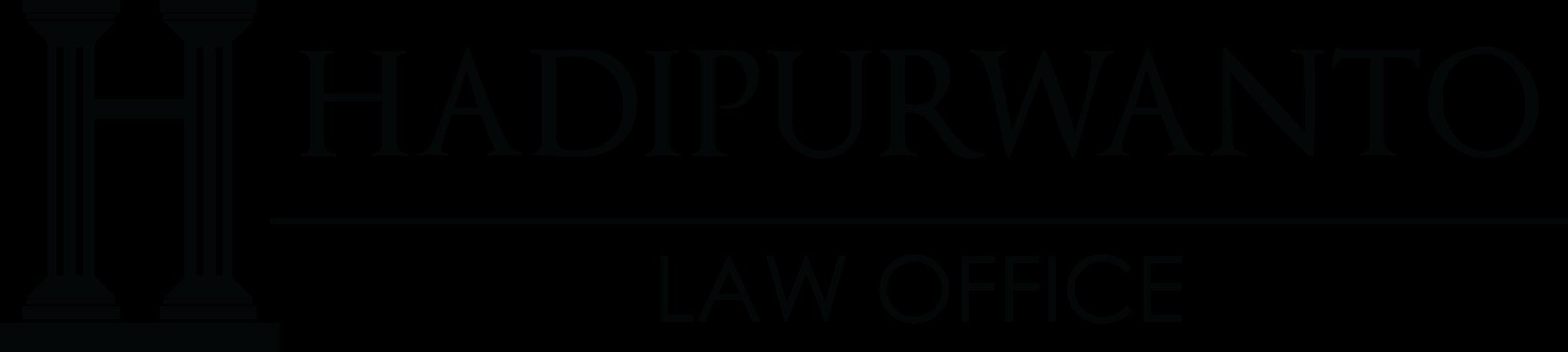 Hadipurwanto Law Office