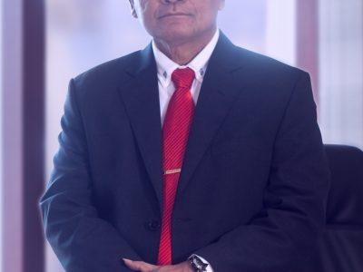 Kombes Pol (P) Banuara Manurung, S.H., M.H.