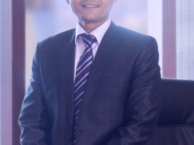 Ernest Pangihutan, S.H.