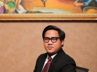 Ary Ramadhanoe Amanza, S.H., S.E., M.H. (Associate)