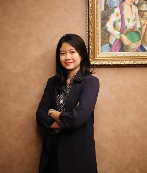 Deystia Ayesha Rae, S.H. (Senior Associate)