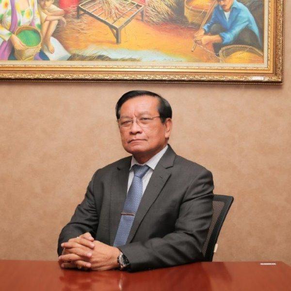 KBP (P) Banuara Manurung, S.H., M.H. (Of Counsel)