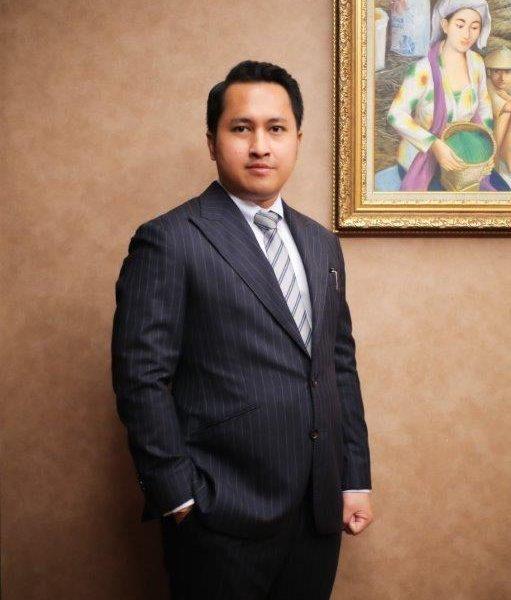 Nicolas Desta Pramana, S.H. (Managing Partner)