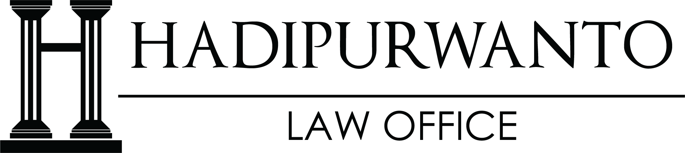 Hadipurwanto Law Office